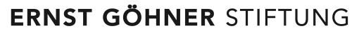 www.ernst-goehner-stiftung.ch