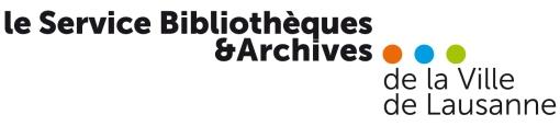 Biliothèques et archives