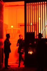 L'entrée de la Maison © Anna-Maria Frusciante