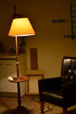 Une autre des chambres de la Maison © Anna-Maria Frusciante