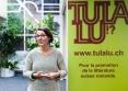 Carole Dubuis, présidente de Tulalu!? © Gustave Deghilage – Ville de Lausanne
