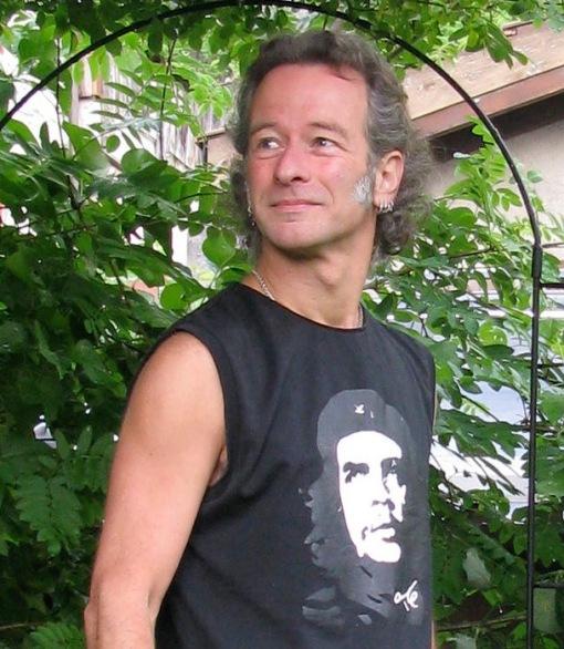 Walter Rosselli